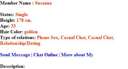dating chat ke
